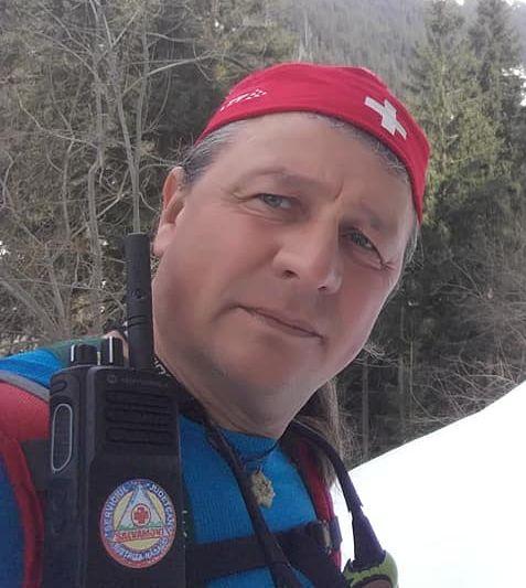 Rus Florin - membru onorific