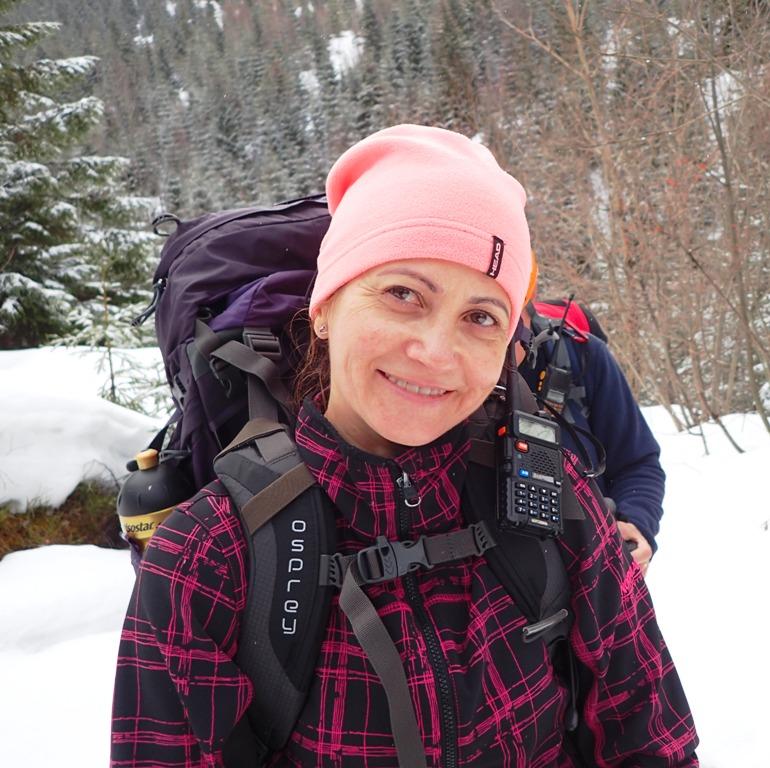 Andreea Rus - Vicepresedinte